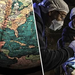 Humans Settled In Americas 15,000 Years Earlier Than Previously Thought