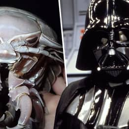 New Species Of Giant Sea Cockroaches That Look Like Darth Vader Discovered