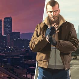 GTA 6 Fan Concept Puts All Major Cities Onto One Massive Map