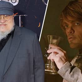 George R.R. Martin Said If Next Game Of Thrones Book Winds Of Winter Was Not Out By July 29 2020 We Could Imprison Him