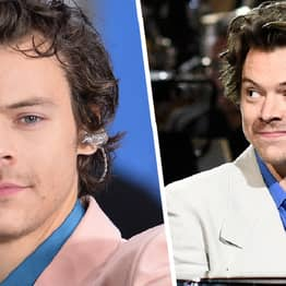 Harry Styles Will Read You Bedtime Stories With Calm