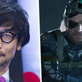 Hideo Kojima To Be Judge At Venice Film Festival This Year