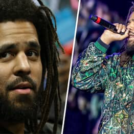 J. Cole Reveals He Has Two Sons For First Time In Open Letter