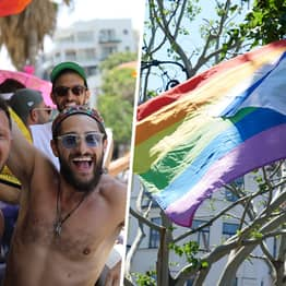 Israel Begins Process Of Banning Gay Conversion Therapy