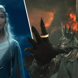 Amazon Prime's Lord Of The Rings TV Show Will Include Sauron, Galadriel And Elrond