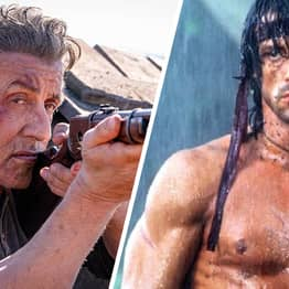 Sylvester Stallone Teases Another Rambo Sequel Might Be Coming