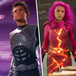 Sharkboy And Lavagirl To Return As Superhero Parents In New Netflix Film
