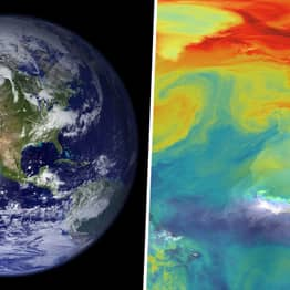Earth Will Experience Highest Carbon Dioxide Levels For 3.3 Million Years