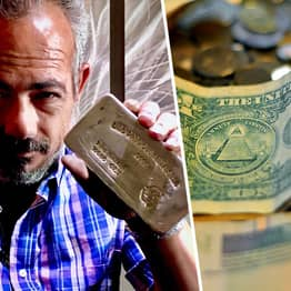 Jeweller Hides A Million Dollars Worth Of Treasure Around City For Quest