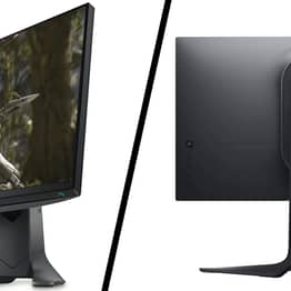 Review: Alienware 25 Gaming Monitor