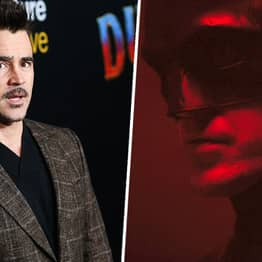 Colin Farrell Says The Batman 'Feels Like Version I Haven't Seen Before'