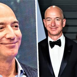 Jeff Bezos's Wealth Hits New High Of $172 Billion Topping Pre-Divorce Record