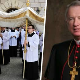 US Pandemic Support Money Props Up Catholic Dioceses Involved In Sex Abuse As Church Gets $1.4 Billion