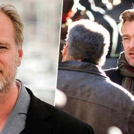 Christopher Nolan Responds To Claims He Doesn't Allow Chairs On Set