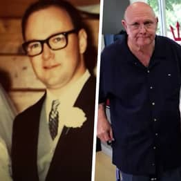 Couple Married For 53 Years Die Holding Hands Within An Hour Of Each Other
