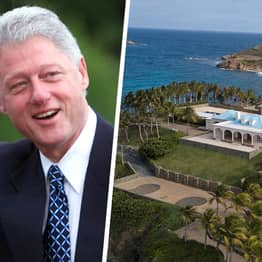 Jeffrey Epstein Hosted Bill Clinton On His Private Island, Documents Reveal