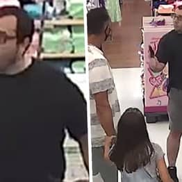 Unmasked Shopper Pulls Gun On Man Who Asked Him To Put On Face Cover In Florida