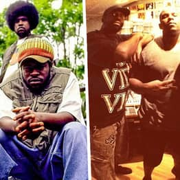 Malik B, US Rapper And Founding Member Of The Roots, Dies Aged 47