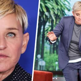 Ellen DeGeneres Speaks Out For First Time Following Toxic Workplace Claims
