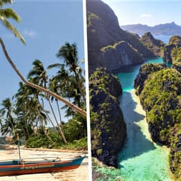 Palawan In The Philippines Has Just Been Named Best Island In The World