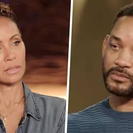 Jada Pinkett Tells Will Smith She Did Have A Relationship With August Alsina