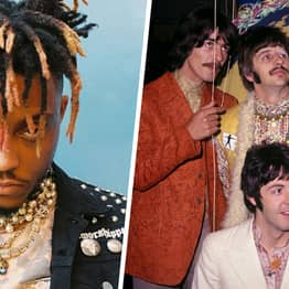 Juice WRLD Joins The Beatles As Third Act To Have Five Songs In Top 10