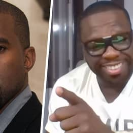 50 Cent Accuses Kanye West Of Running For President To Distract From Trump's $2 Million Payout
