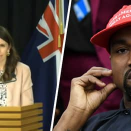 Jacinda Ardern Doesn't Have Any Advice For Kanye West Running For President