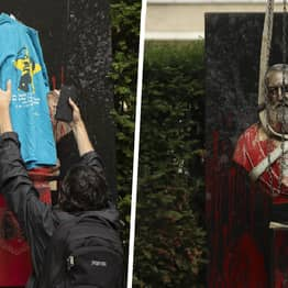 Belgium Removes Bust Of King Leopold II, Who Was Responsible For Up To 10 Million Congolese Deaths