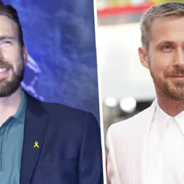 Chris Evans And Ryan Gosling Sign On To Russo Brothers' Netflix Movie The Gray Man