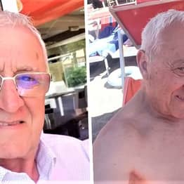 Pensioner Who Said Bad Sex Was Worse Than COVID Gets The Virus