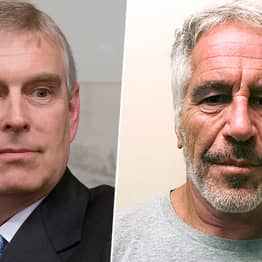 Prince Andrew Is 'Bewildered' That the FBI Wants To Question Him About Jeffrey Epstein