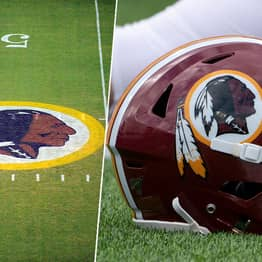 NFL's Washington Redskins To Drop Name After Pressure From Activists
