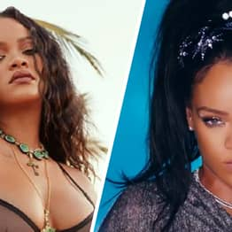 Rihanna Says First Album In Five Years Is Coming 'Sooner Than You Think'