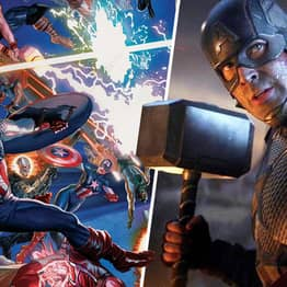 Russo Brothers Say Their Secret Wars Film Would Be Biggest MCU Film Ever