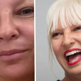 Sia Announces She's Become A Grandmother At 44