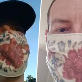 Yorkshire Doctor Runs 22 Miles In Face Mask To Prove They Don't Lower Oxygen Levels