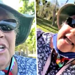 California Woman Issued Arrest Warrant After Going On Multiple Racist Tirades