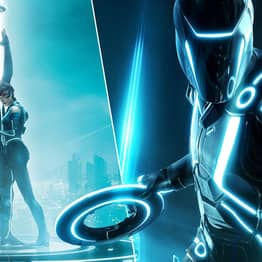 Disney Reportedly Working On Third Tron Film With Jared Leto, Insider Claims