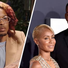 August Alsina Claims Will Smith 'Gave His Blessing' For Relationship With Wife Jada