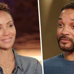 Jada Pinkett Smith And Will Smith's Red Table Talk About August Alsina Sets Facebook Watch Viewing Record