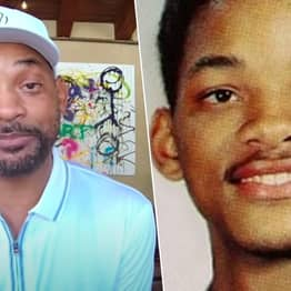 Will Smith Opens Up About Being Racially Abused By Police While Growing Up
