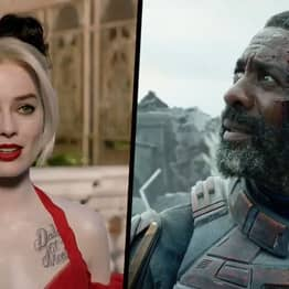 The Suicide Squad Gets Incredible First Look