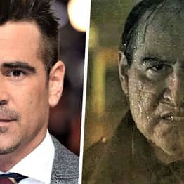 Colin Farrell's Penguin Transformation In The Batman Trailer Is Blowing Everyone's Minds
