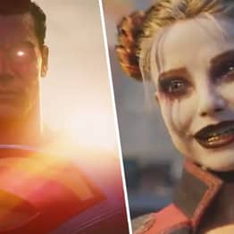 Suicide Squad: Kill The Justice League Game Gets First Trailer