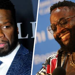 50 Cent Loses Five-Year Legal Battle Against Rick Ross