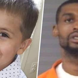 Father Of 5-Year-Old Shot In Head Had Dinner With Alleged Killer Night Before Murder