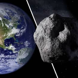 NASA Missed 'Closest-Ever' Asteroid Passing Earth Last Weekend