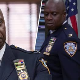 Brooklyn Nine-Nine Star Andre Braugher Says Cop Shows Shouldn't Show Police Breaking The Law