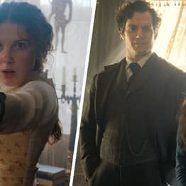 Netflix Drops New Trailer For Millie Bobby Brown's Sherlock Holmes Spin-Off Enola Holmes